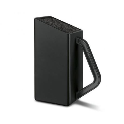 Подставка для кухонных ножей Victorinox 7.7033.03, черная