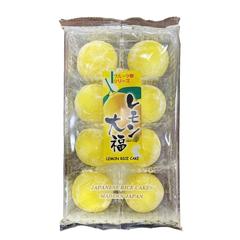 Моти дайфуку Kubota Seika Royal Family со вкусом лимона 8 шт 225 гр
