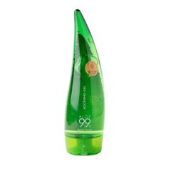 Многофункциональный гель алоэ 99% Holika Holika Aloe Soothing Gel,  250 мл