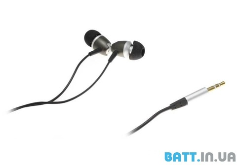 Гарнитура вакуумные S-Music Professional CX-6600 black