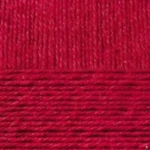 Купить Пряжа Пехорка Кроссбред Бразилии Код цвета 363-Св.вишня | Интернет-магазин пряжи «Пряха»