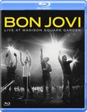 Bon Jovi / Live At Madison Square Garden (Blu-ray)