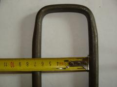 Стремянка рессор 3162 (175 мм)