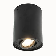 Накладной точечный светильник INL-7014D-01 Black