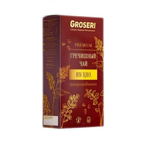 Чай Гречишный Премиум, 100гр (Гросери)