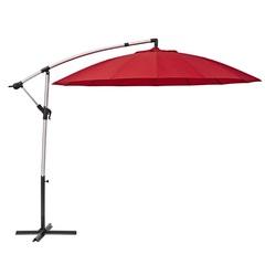 Зонт уличный на боковой опоре Bestpohod Lantern Premium 3 м