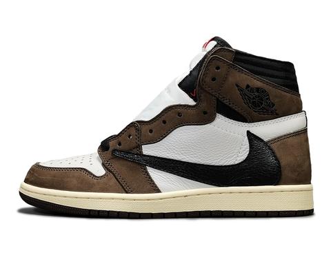 Air Jordan 1 High Og 'Travis Scott'