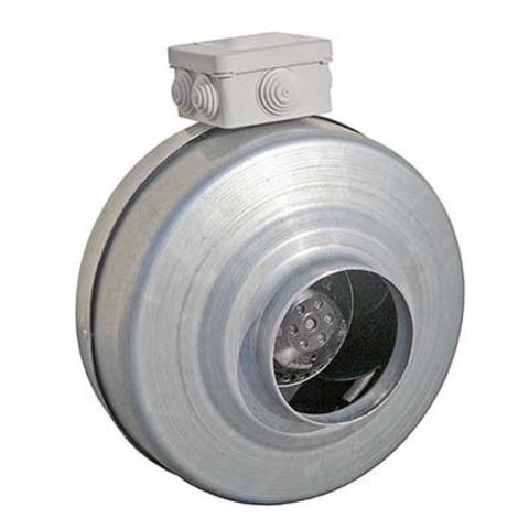 Вентилятор канальный ВанВент ВКВ 160 К