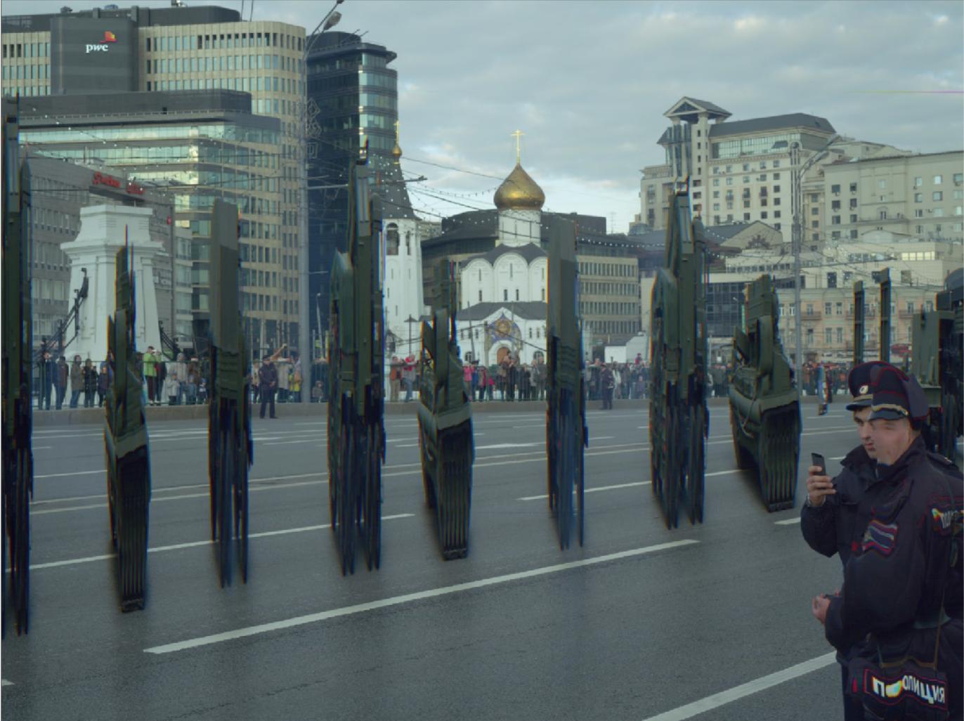 File_386, 9 Мая, Москва