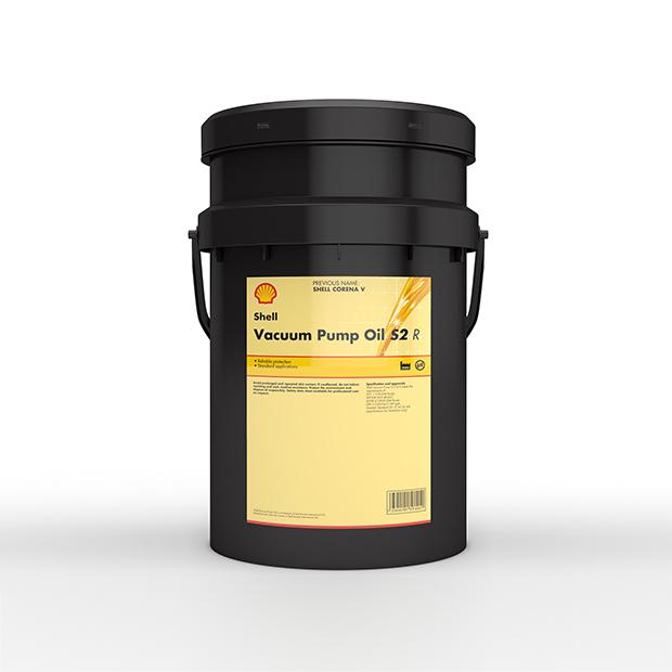 Вакуумные масла Shell Vacuum Pump S2 R 100 ваку.jpg