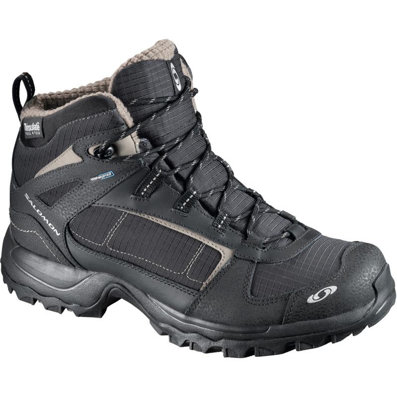 Зимние мужские ботинки Wasatch WP