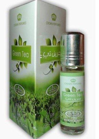 Green Tea / Зеленый Чай 6мл