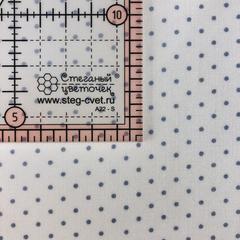 Ткань для пэчворка, хлопок 100% (арт. M0210)