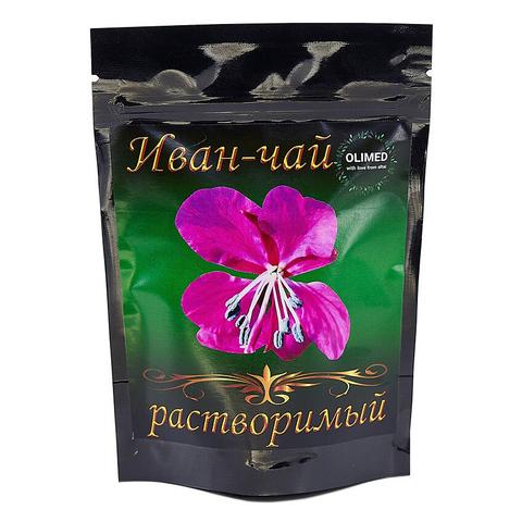 Иван-чай растворимый OLIMED, 80г