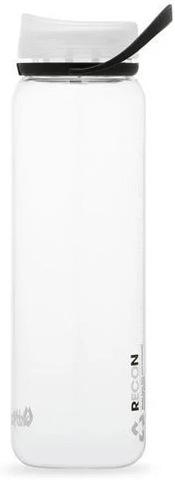 Картинка бутылка для воды HydraPak Recon 1L Черная - 3