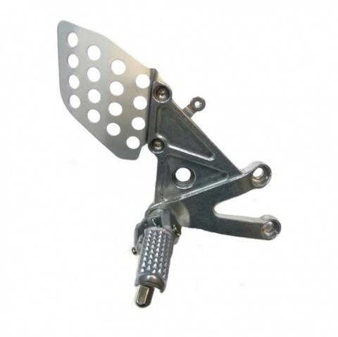 Подножка передняя с кронштейном для Honda CBR 600RR 03-06