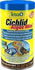 Корм для всех видов цихлид, TetraCichlid Algae Mini