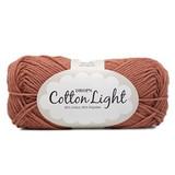 Пряжа Drops Cotton Light 35 ржавчина