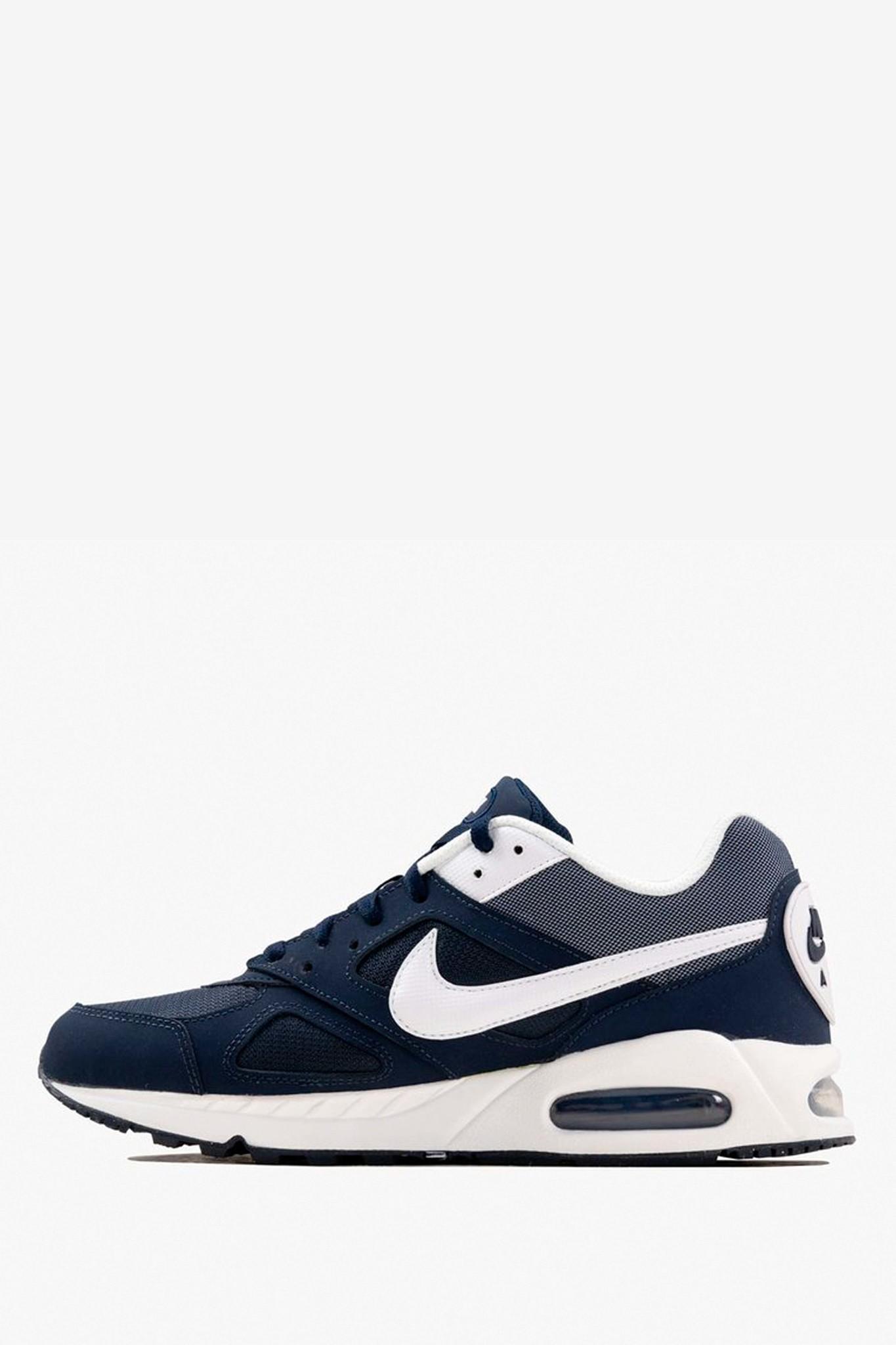 Nike | Кроссовки | Синяя кожа