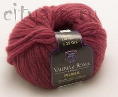 Пряжа Valeria di Roma PIUMA