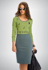 FDJ660 платье женское