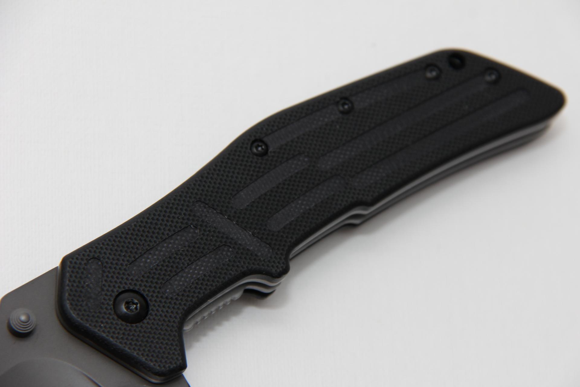 Нож Kershaw 1985 ST - фотография