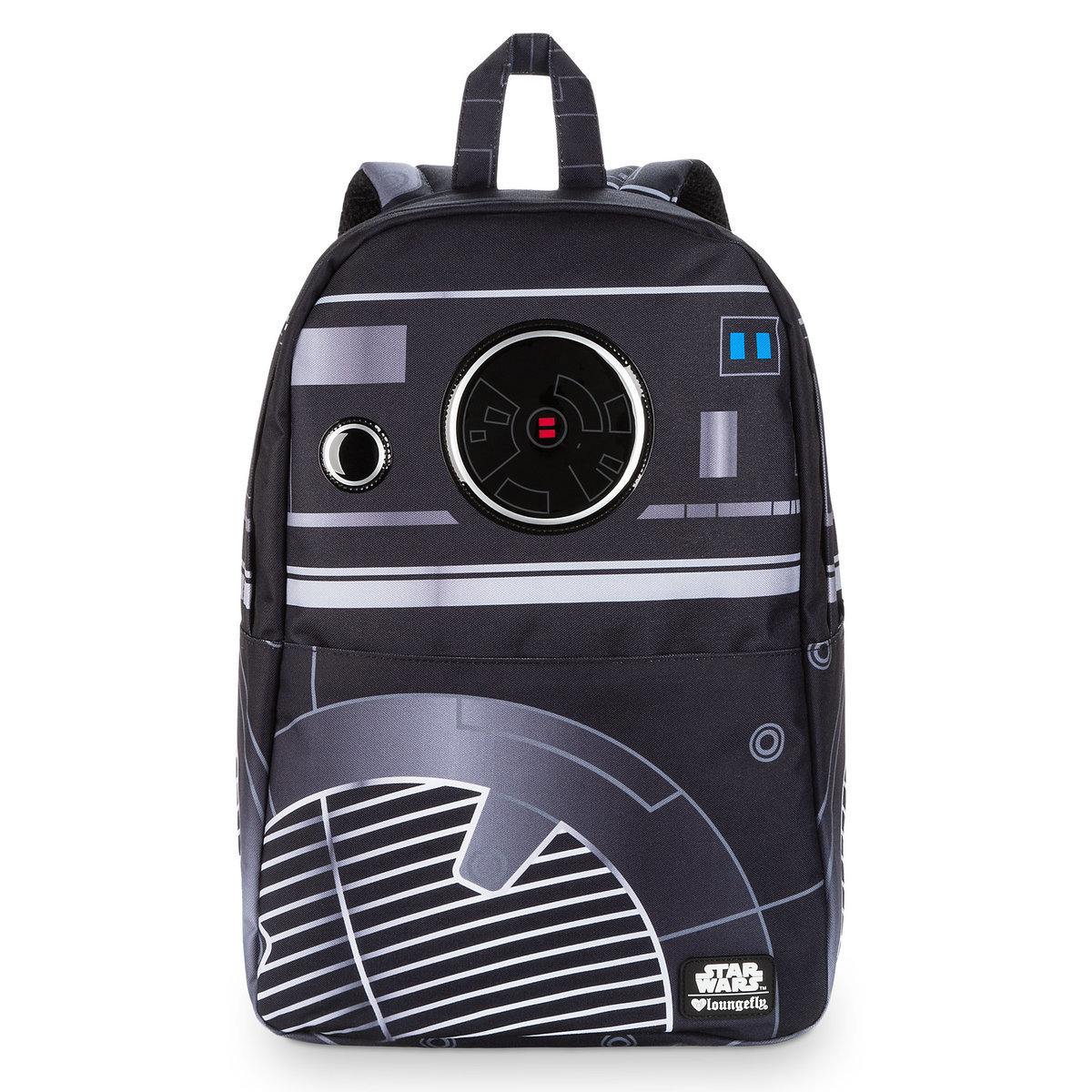 Детский рюкзак Дроид BB-9Е Star Wars Дисней от Loungefly