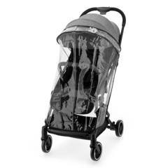 Прогулочная коляска Kinderkraft Indy Grey