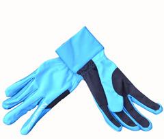 Элитные гоночные перчатки Nordski Elite  Blue
