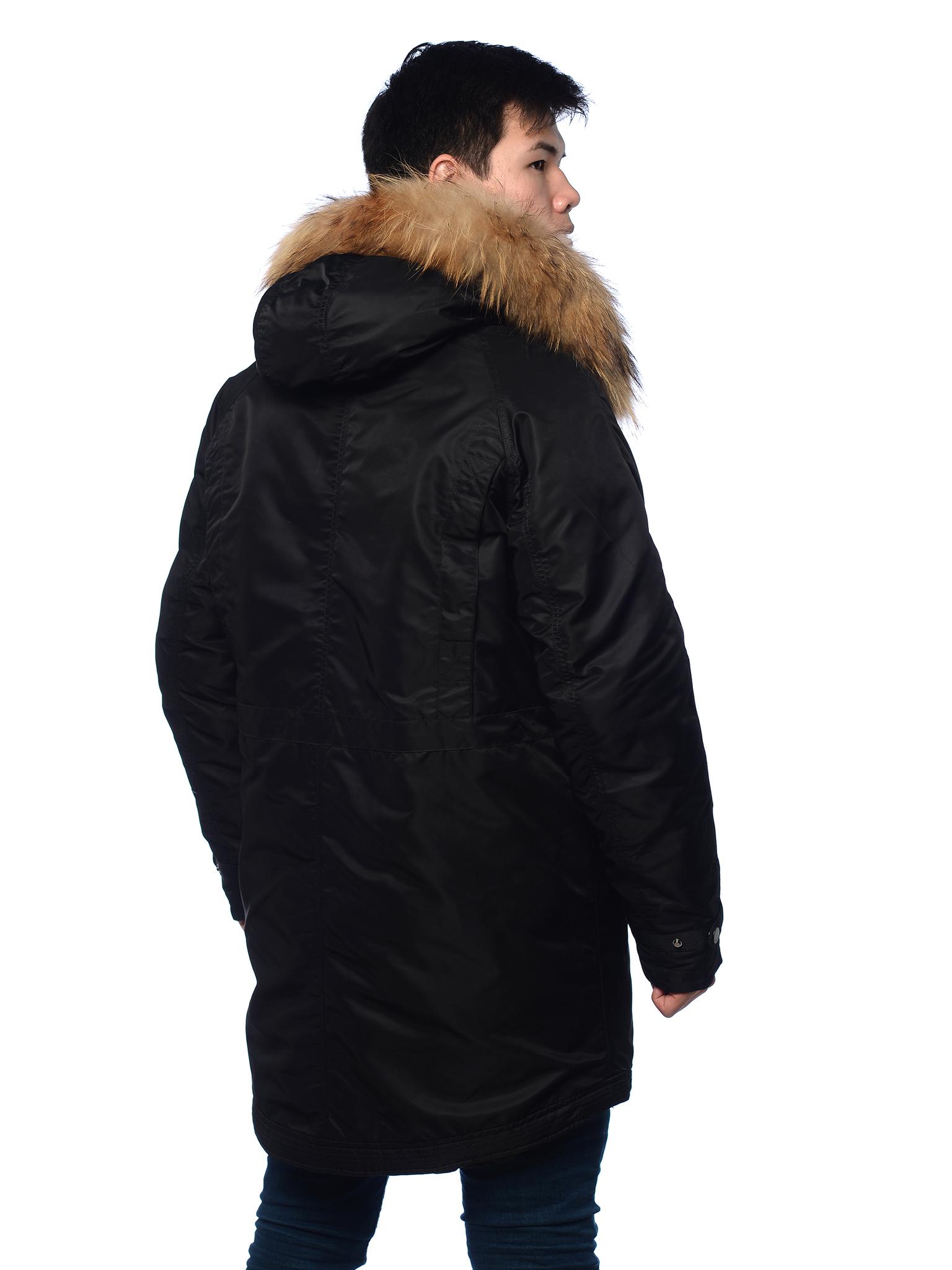 купить зимнюю куртку в Хабаровске