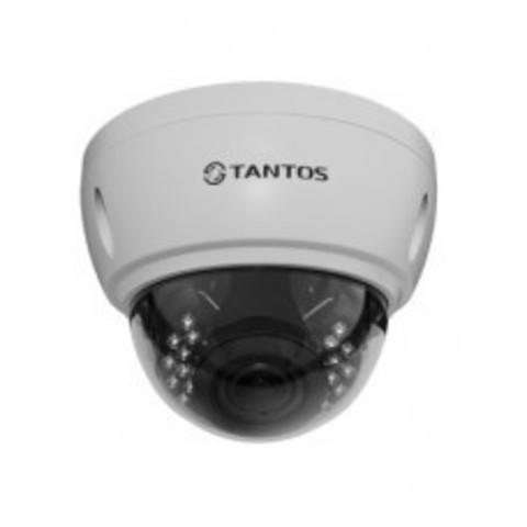 Камера видеонаблюдения TANTOS TSi-Ve25VPA