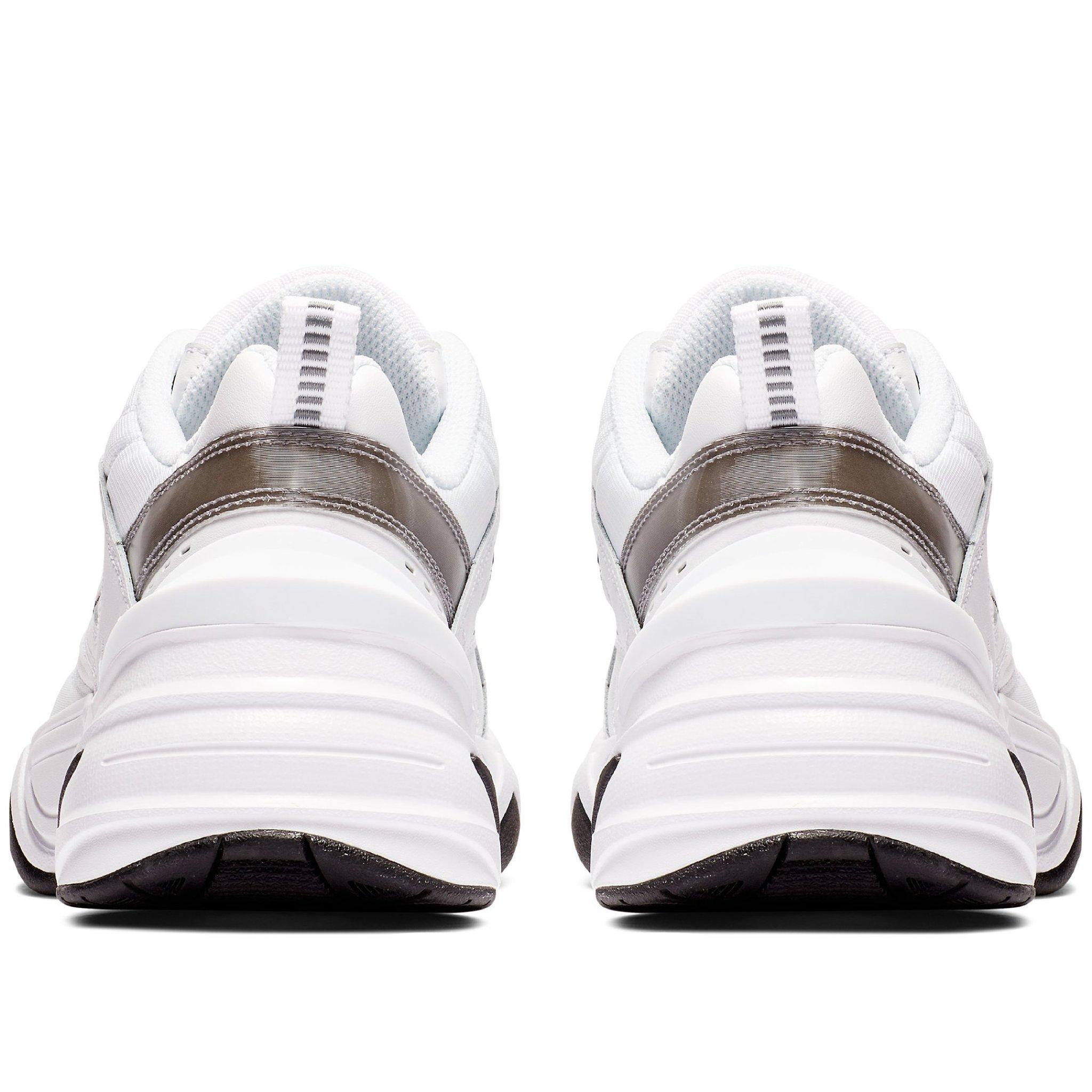 Nike M2K Tekno White-Cool/Grey/Black