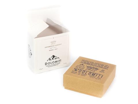 Мыло для бритья Saponificio varesino Dolomiti 150 гр