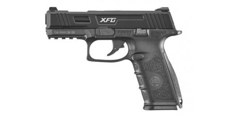 Страйкбольный пистолет XFG (артикул 19262)