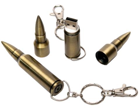 купить usb флешку в виде пули АК-47