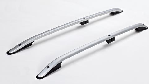 Рейлинги Crown на Subaru XV