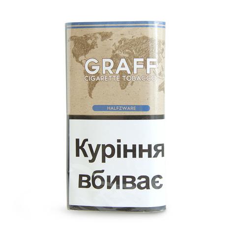 Табак для самокруток Graff Halfzware