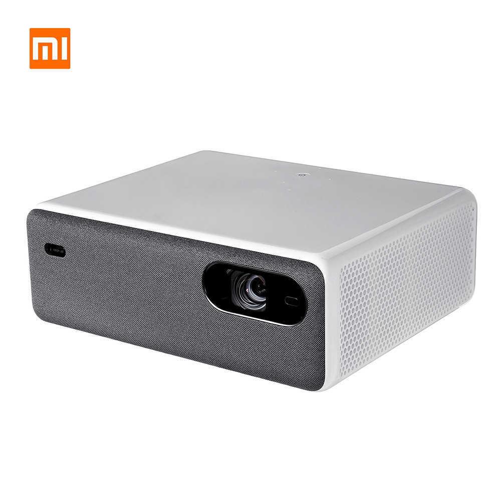 Мультимедиа-Проекторы Проектор Xiaomi Mijia Laser Home White 2400 Ansi SJL4018CN L185JCN Mijia_2400_ANSI_1.jpg