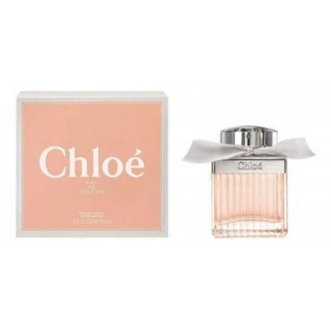 Chloe: Chloe женская туалетная вода edt, 20мл/75мл