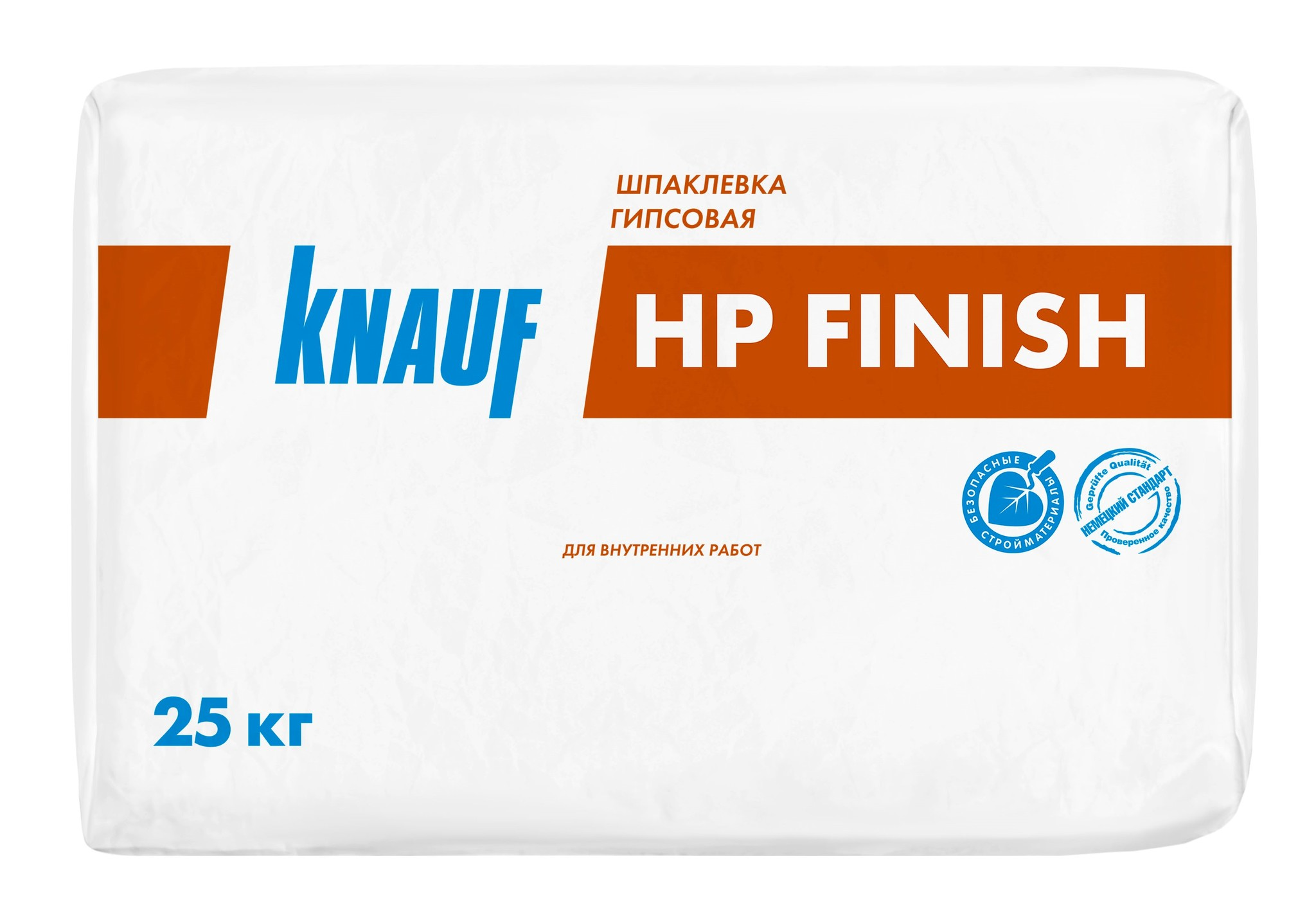 Шпаклевки Шпаклёвка Knauf ХП-Финиш гипсовая, 25 кг 30e993cbe52b46c89b6553b00f957821.jpg