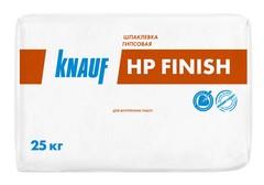 Шпаклёвка Knauf ХП-Финиш гипсовая, 25 кг