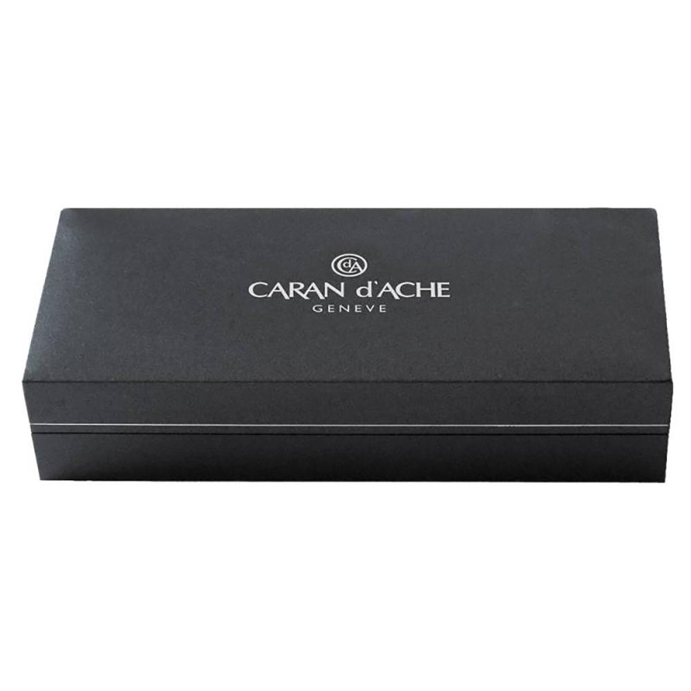 Carandache Ecridor - Cubrik PC, шариковая ручка, F