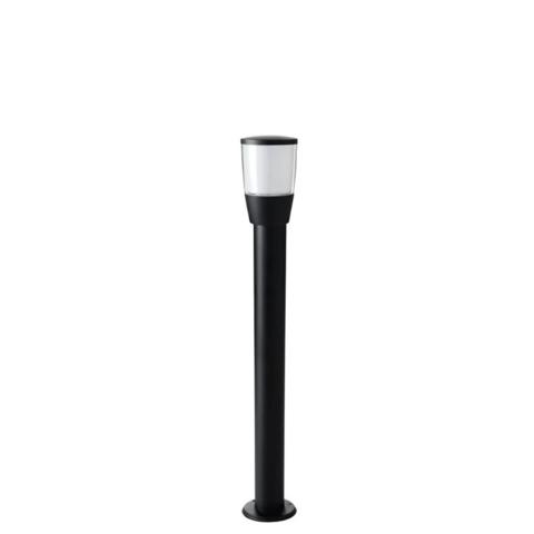 Садово-парковый светильник Kanlux SORTA 80 E27 20W черный
