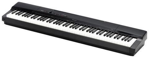 Casio Цифровое пианино PX-160BK Privia