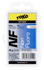 Парафин Toko Tribloc NF синяя, -10°/-30°, 40 гр.