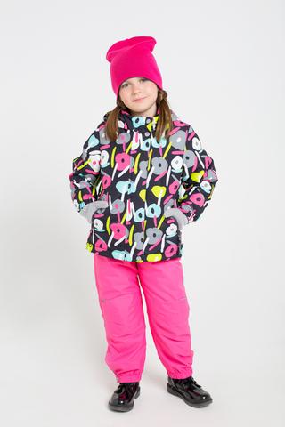 Комплект зимний Crockid (Крокид) для девочки