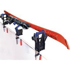 Тиски универсальные для подготовки лыж Holmenkol ALL IN ONE