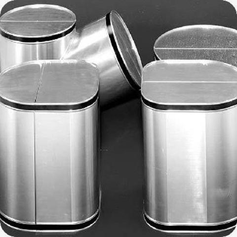 Металлические оболочки iSHELL Metal