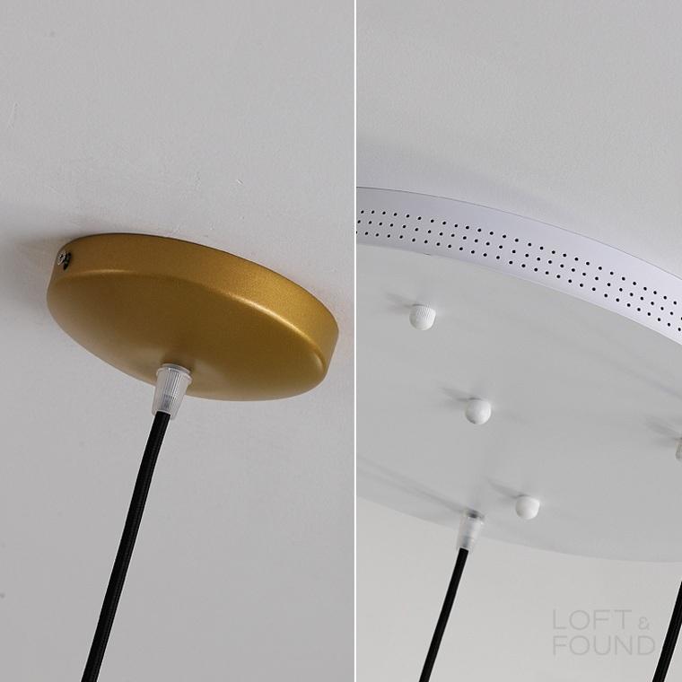 Подвесной светильник Pleiades