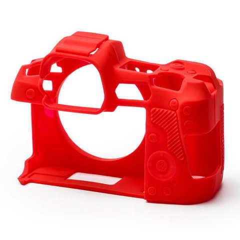 Защитный силиконовый чехол Discovered Canon EOS R